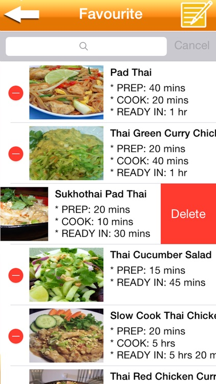 How To Cook Thai Food screenshot-2