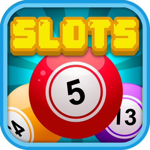 Bingo Texas Gold Slots