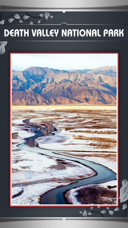 Death Valley National Park Tourism Guide screenshot-0