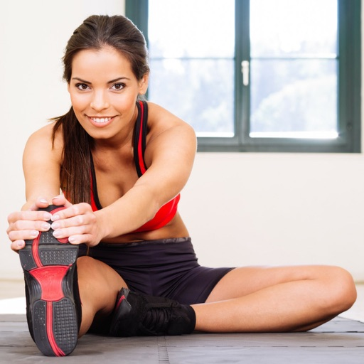 Stretching Exercises for Arms, Legs and Full Body