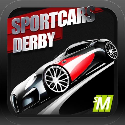 Sportcars Derby Racing