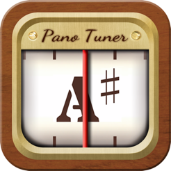 Pano Tuner - Chromatic Tuner on the App Store