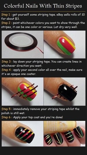 Nail Design Free Best Designs Vine Pinterest Tumblr And