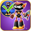 My Little World of Real Robots Copy And Create Free Game App