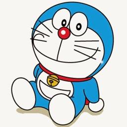Short Stories Manga Series For Doraemon