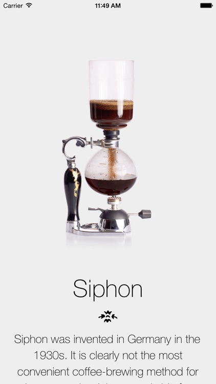 The Great Coffee Timer screenshot-0