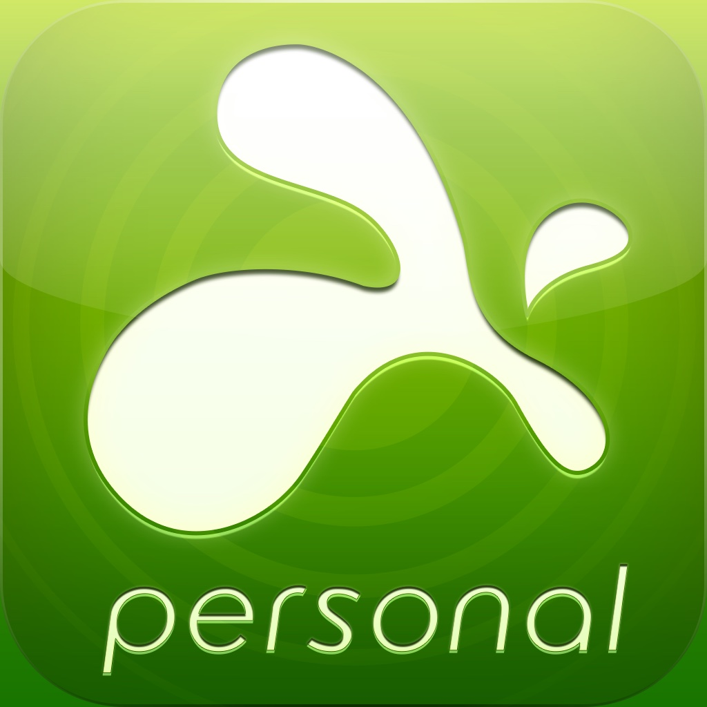 Splashtop 2 Remote Desktop for iPhone & iPod - Personal