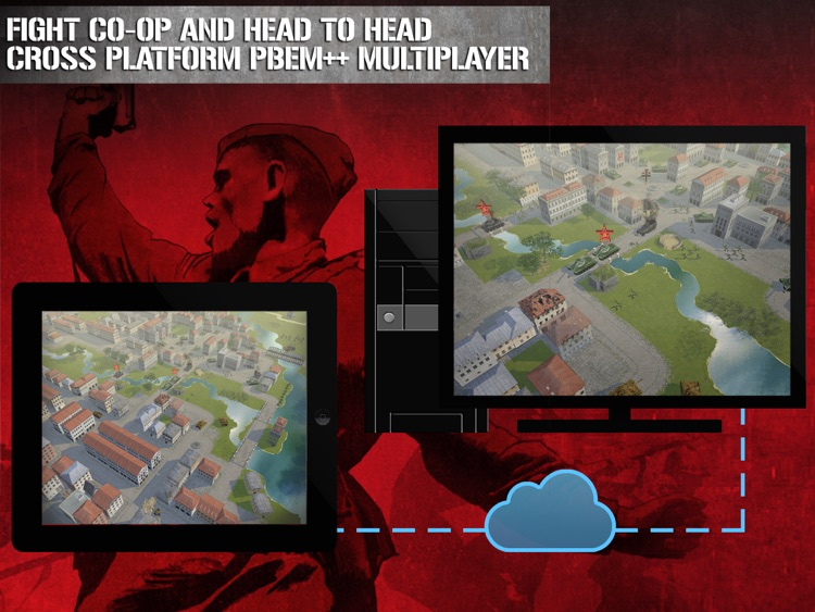 Battle Academy 2: Eastern Front screenshot-4