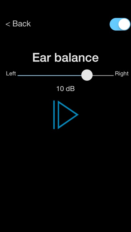 myTinnitus Professional Edition screenshot-4
