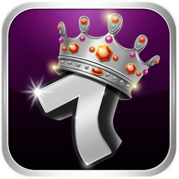 Slots 777 Platinum Crown - Casino Queen PRO Slot-Machines