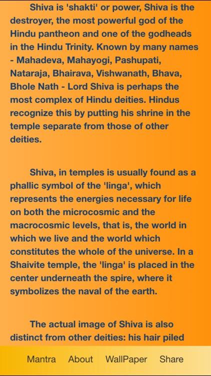 Lord Shiva Virtual Puja - (Om Namah Shivaya) Mantra Meditation