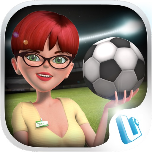 Striker Manager 2: Lead your Football Team icon