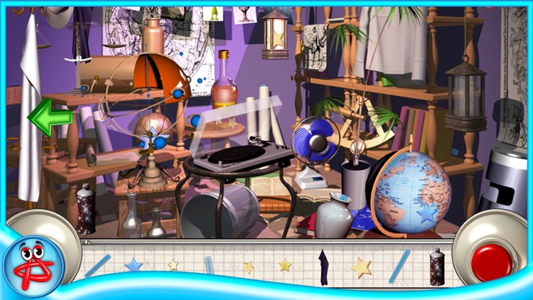 Who Am I: Hidden Object  Adventure Full