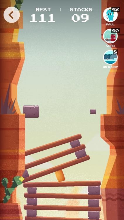 Leveled! screenshot-0