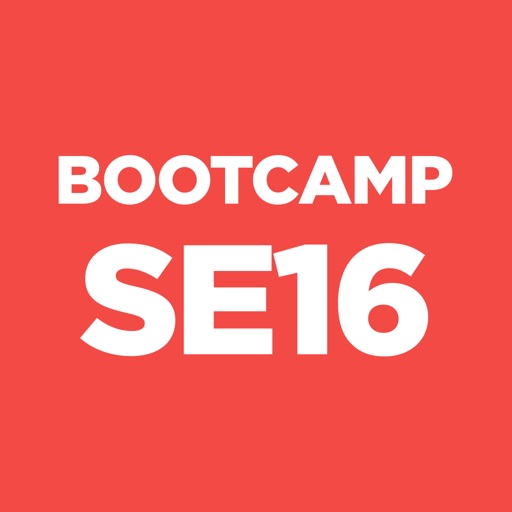 Bootcamp SE16