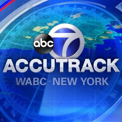 AccuTrack WABC NY Weather icon