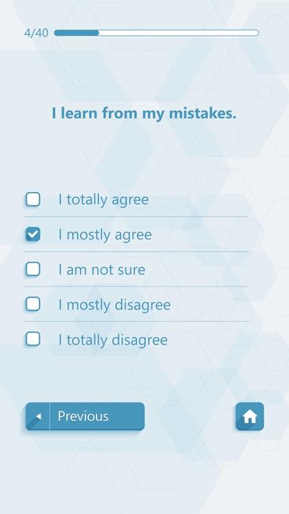 Emotional Intelligence Test - Psychological Quiz