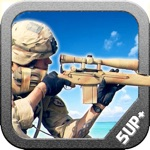 Desert Island Sniper Battlefield Free