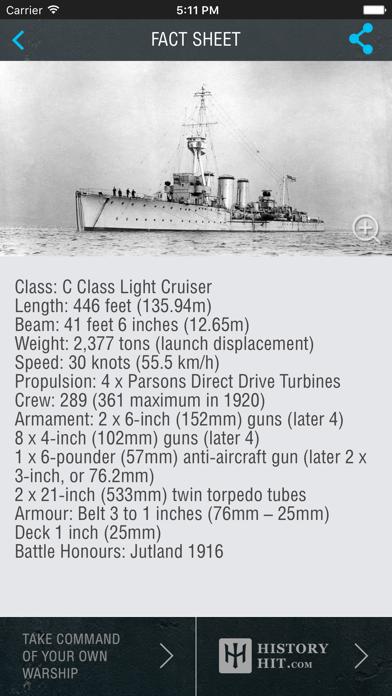 HMS Caroline AR Experience - National Museum of the Royal Navyのおすすめ画像2