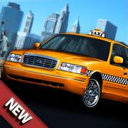 纽约出租车司机模拟器