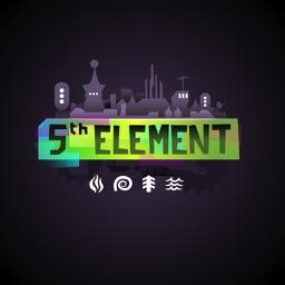 5th Element Red Alert