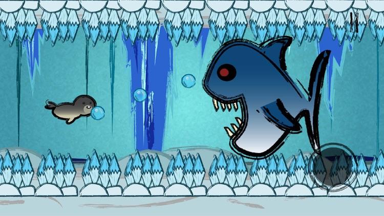 Arctic Seal Plunge screenshot-4
