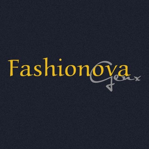 Fashionova Genx