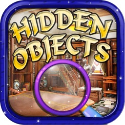 Employee of the Month - Hidden Objects game for kids and adults