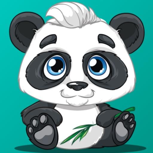 PandaMoney - копи деньги и изучай мир финансов