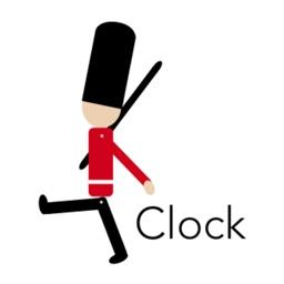 Toy's Clock
