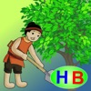 Tree of goodness (Story and games for kids)