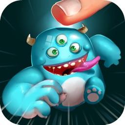 King Monster Clash Smasher