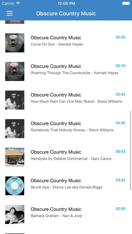 Country Music Pro - Songs, Radio, Music Videos & News screenshot-3