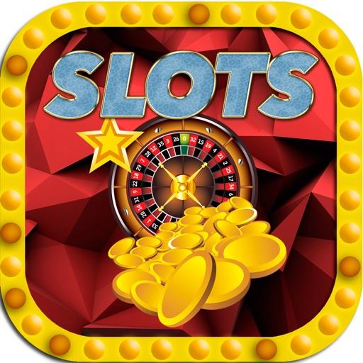 Amazing Spin Heart Of Slot Machine - Gambler Slots Game icon