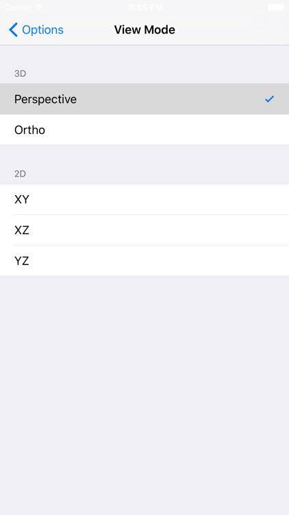 nvDXF Lite screenshot-3
