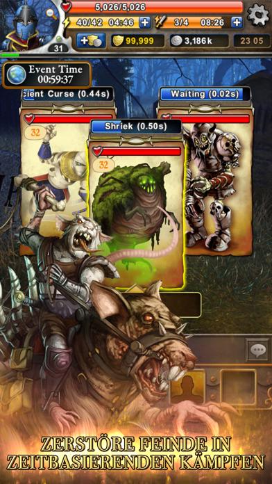 Book Of HeroesScreenshot von 1