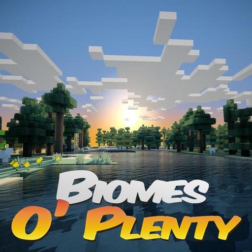 Biomes O Plenty Mod for Minecraft Pc - Full info by Jiankor Fu