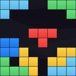 Quadris - classic block puzzle