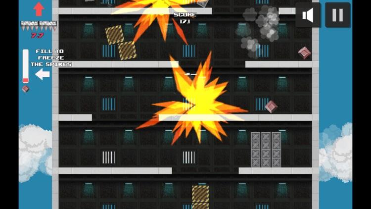 Super Tower Rush screenshot-3