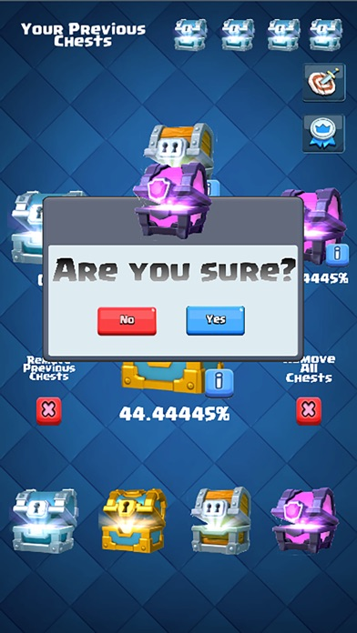 android to iphone ultimate chest tracker for clash royale app 10076