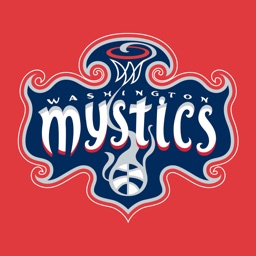 Washington Mystics Mobile