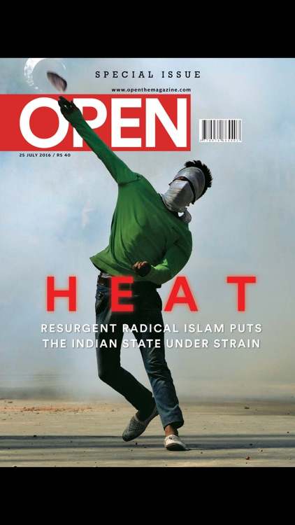 Open Magazine India screenshot-0