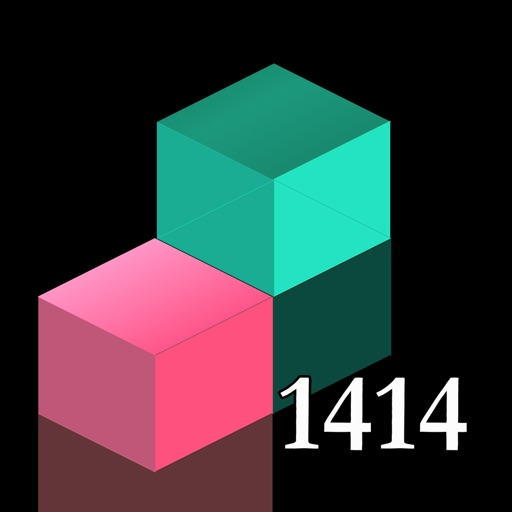 1414 Puzzle Square !