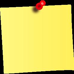 Resultado de imagen para Sticky Notes 4