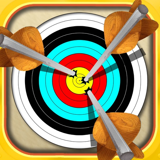 Clash Archery Tournament - Bow and Arrow Game