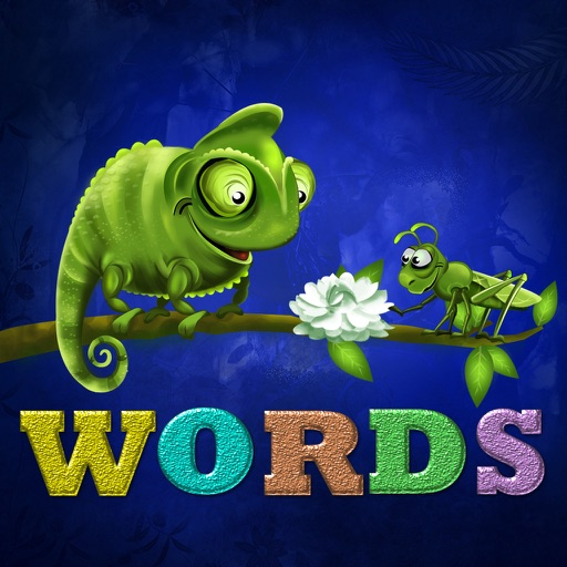 Words Game 2017 - A Word Search Shuffle Puzzle Free iOS App