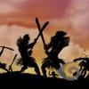Ngā Atua Māori - Book 3: Te Pakanga i Te Paerangi/The Battle at Te Paerangi - iPadアプリ