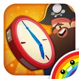Bamba Clock (Free): Learn to Tell Time