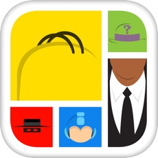 Activities of Who's the Character? - Guess the Pic Word Game