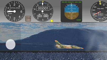 Cold War Flight Simulatorのおすすめ画像4